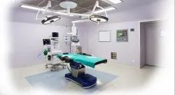 NABH Modular Operation Theater