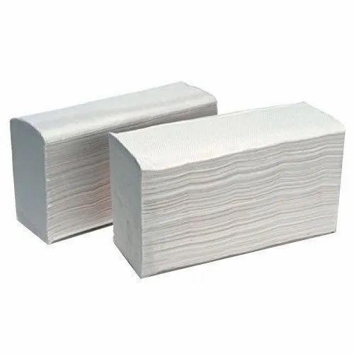 Folding Napkin