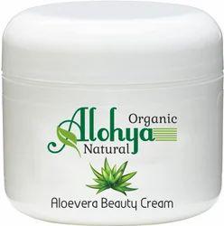 Aloevera Beauty Cream 100 GM