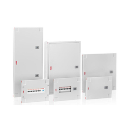 ABB Tier Type Per-Phase Isolation DB