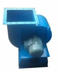 Keystone Galvanised Steel Centrifugal Exhaust Fan