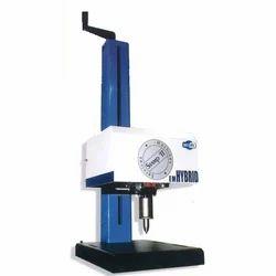 Hybrid Dot Pin Marking Machine