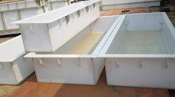 PVC Electroplating  Tank