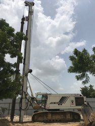 Piling Services