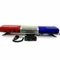 12 V Ambulance Bar Light