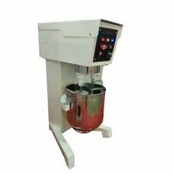 Planetary Mixer 60 Litter With Port System