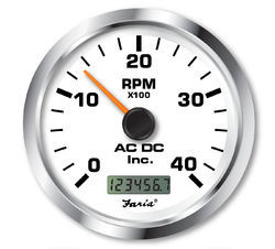 NABL Calibration Service For Tachometer