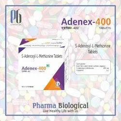 S Adenosyl-L Methionine Tablets