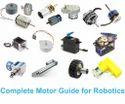 Robotics Motor