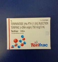 Terifac Injection