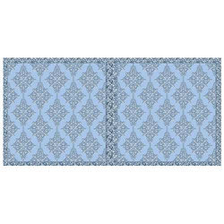 Blue Export Spa Kit 1 Lany Tiles