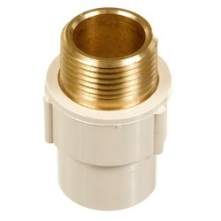 CPVC Brass MTA