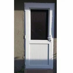 Hinged UPVC Doors for Exterior