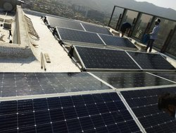 Solar Power PV System