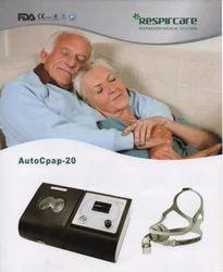 AUTO CPAP -20