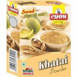 Subhash Khatai Powder, Packaging: Box,Pouch