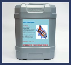 Mark FluidTech High Quality Lubricant For Screw Compressor