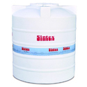 Sintex Plastic White Water Tanks, Capacity: 500-10000 L