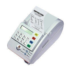 Semi-Automatic Billing Machines, Warranty: 1 year
