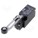 Adj Resin Roller Metal Lever Limit Switch