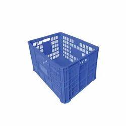 857425 TP Plastic Crate