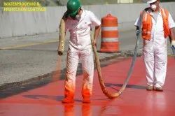 R-Supershield Acrylic & Pu Waterproofing Coatings