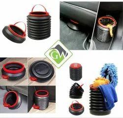 Car & Home Folding Dustbin