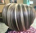 Global Hair Color - Ladies
