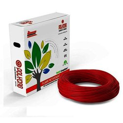PVC Insulated House Wire, For Industrial, Wire Size: 1.5 Sqmm