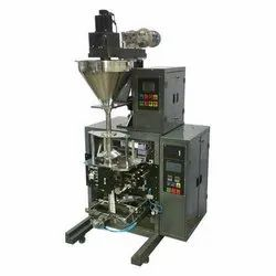 Black Salt Packaging Machine