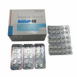 Amisulpride Tablet I.P
