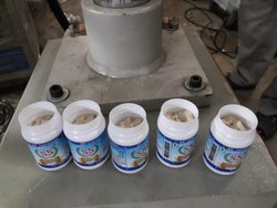 Asafoetida Powder Filling Machine