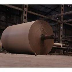 Brown Kraft Paper, For Packaging, Packaging Type: Reel