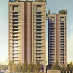 Expressions Tower Of 22 Surat Residential Projects