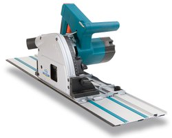 Virutex Panel Saw Portable Plunge Cut Saw, Model Name/Number: SRI174T, 1150 W