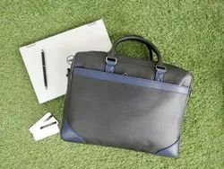 Vegan Leather Laptop Bags & Sleeves