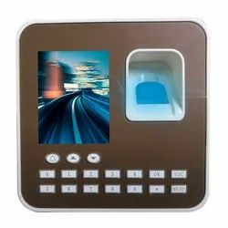 Realtime T28N Professional Biometric Attendance with Access Control System