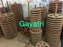 Concrete Machine Parts