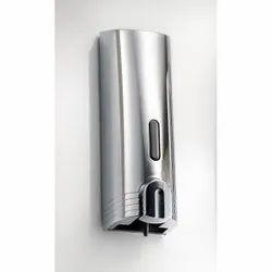 Super Unbreakable 500 mL Gel, Lotion, Conditioner, Soap, Shampoo Dispenser