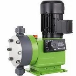 Industrial Dosing Pump