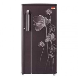 Direct Cool DC Refrigerator Dazzle Steel LG GL-B201ADSW 190 Ltr