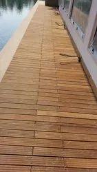 Decking IPE Wood