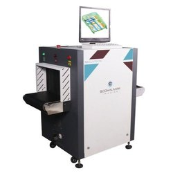 4040 X Ray Baggage Scanner