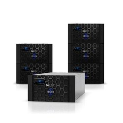 Dell EMC Isilon Scale-Out NAS Storage