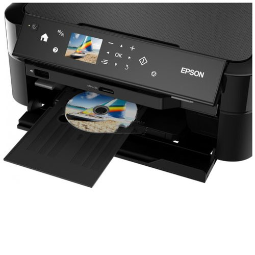 Ecotank L850 Multifunction Ink Tank Photo Printer
