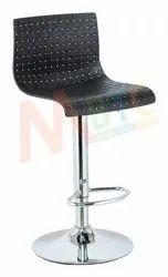 MBTC Meshot Cafeteria Bar Stool Chair