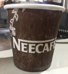 65 mL Paper Cup