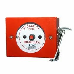 AGNI Manual Call Point