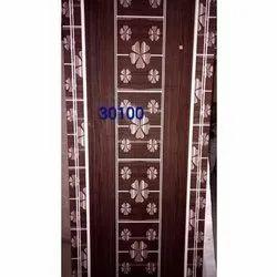 Laminated Sintex PVC Door, Interior