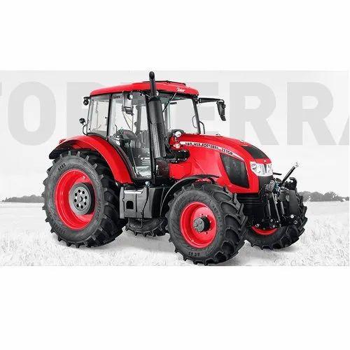 Zetor Z1517 2200 Rpm Comparison Of Forterra Tractors - Zetor